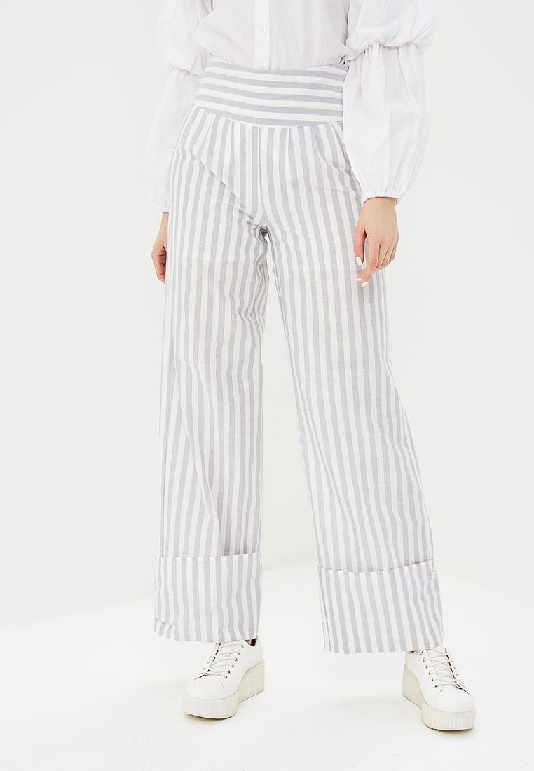 Женские широкие и расклешенные брюки LOST INK. (ЛОСТ ИНК.) 1001122150440017