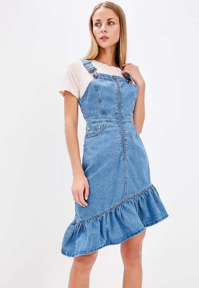 Платье LOST INK. (ЛОСТ ИНК.) 1001115022290024