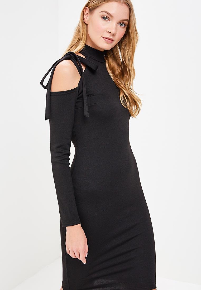Вечернее / коктейльное платье LOST INK. (ЛОСТ ИНК.) 1001115020490001
