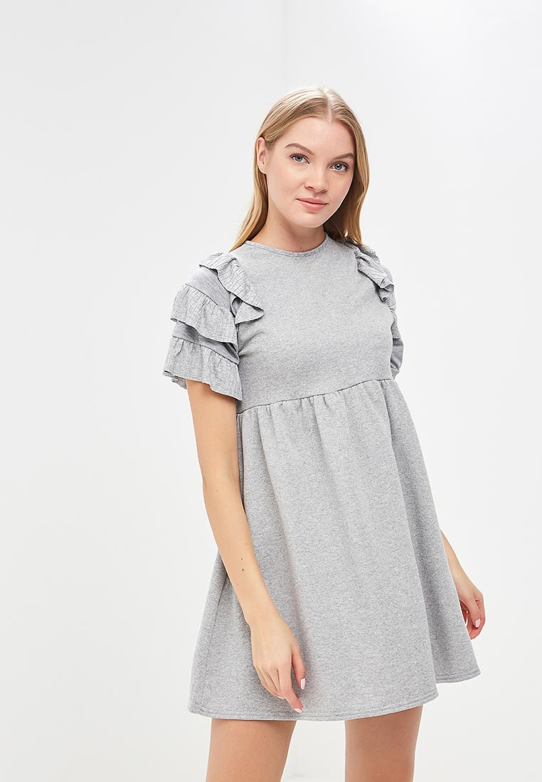 Платье LOST INK. (ЛОСТ ИНК.) 601115021680016