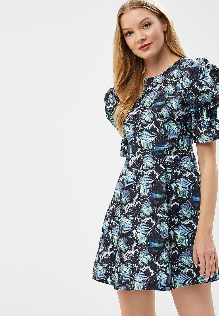 Вечернее / коктейльное платье LOST INK. (ЛОСТ ИНК.) 1001115020050040