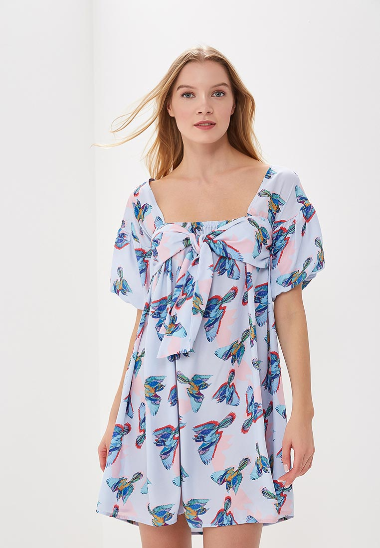 Платье LOST INK. (ЛОСТ ИНК.) 1001115022030040