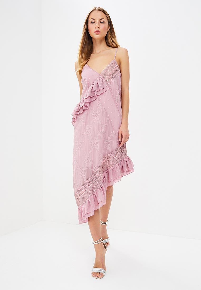 Летнее платье LOST INK (ЛОСТ ИНК) 1001115021990059