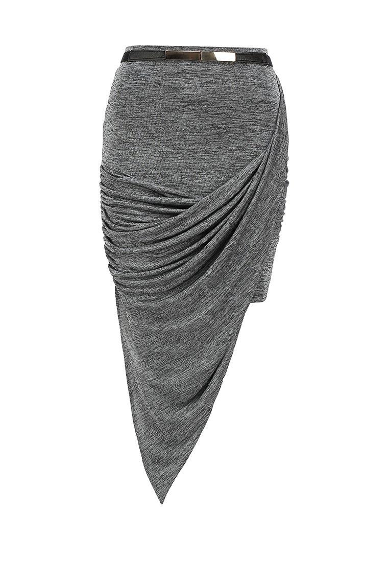 Узкая юбка LOST INK (ЛОСТ ИНК) FW15LIW1209003002