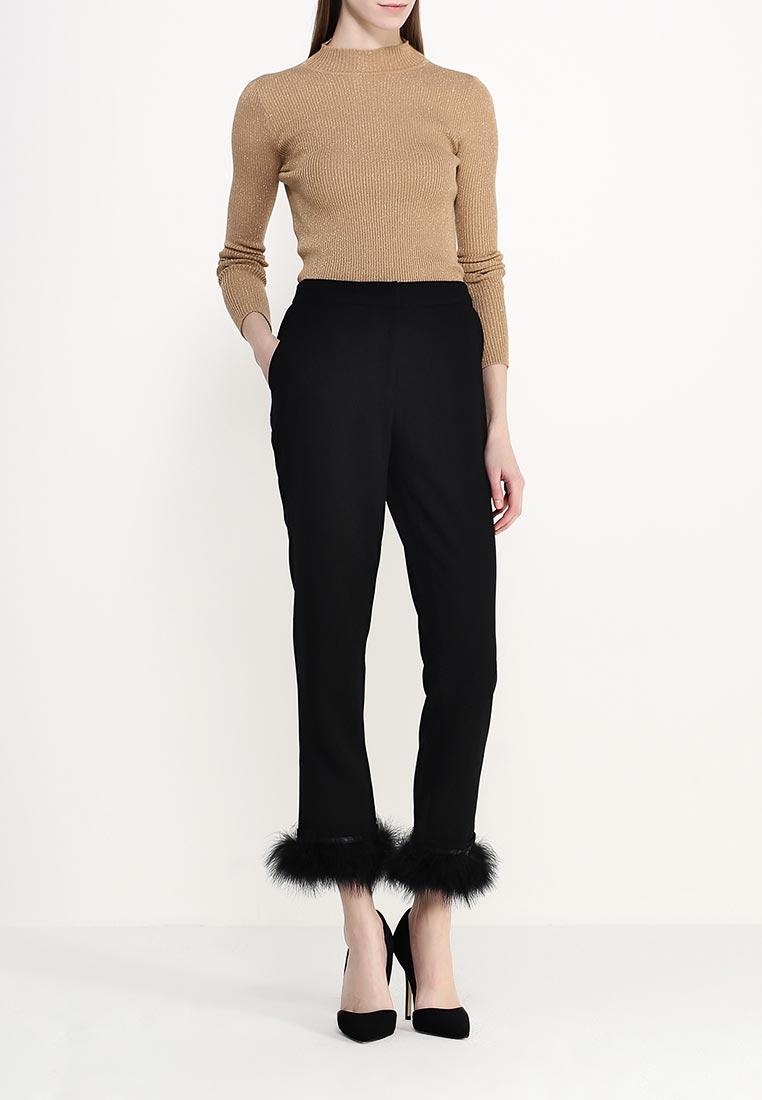 Женские прямые брюки LOST INK. (ЛОСТ ИНК.) FW15LIW2215005201: изображение 2