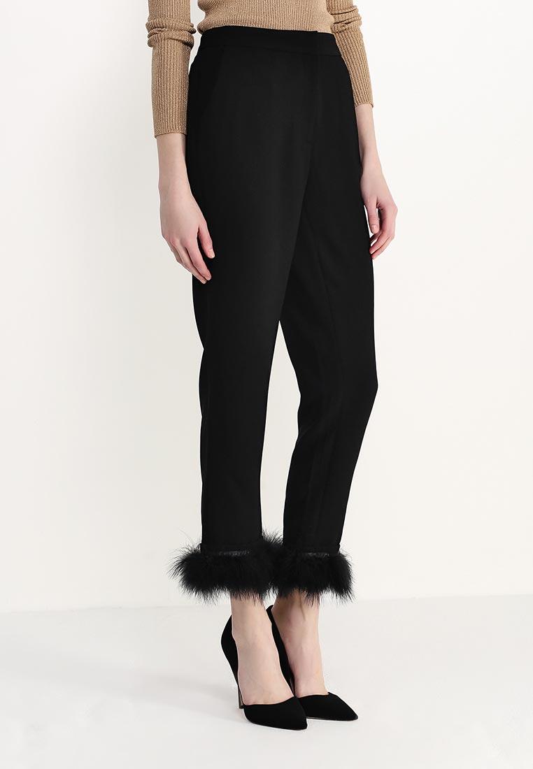 Женские прямые брюки LOST INK. (ЛОСТ ИНК.) FW15LIW2215005201: изображение 3