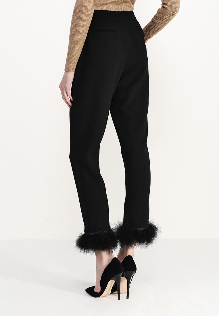 Женские прямые брюки LOST INK. (ЛОСТ ИНК.) FW15LIW2215005201: изображение 4