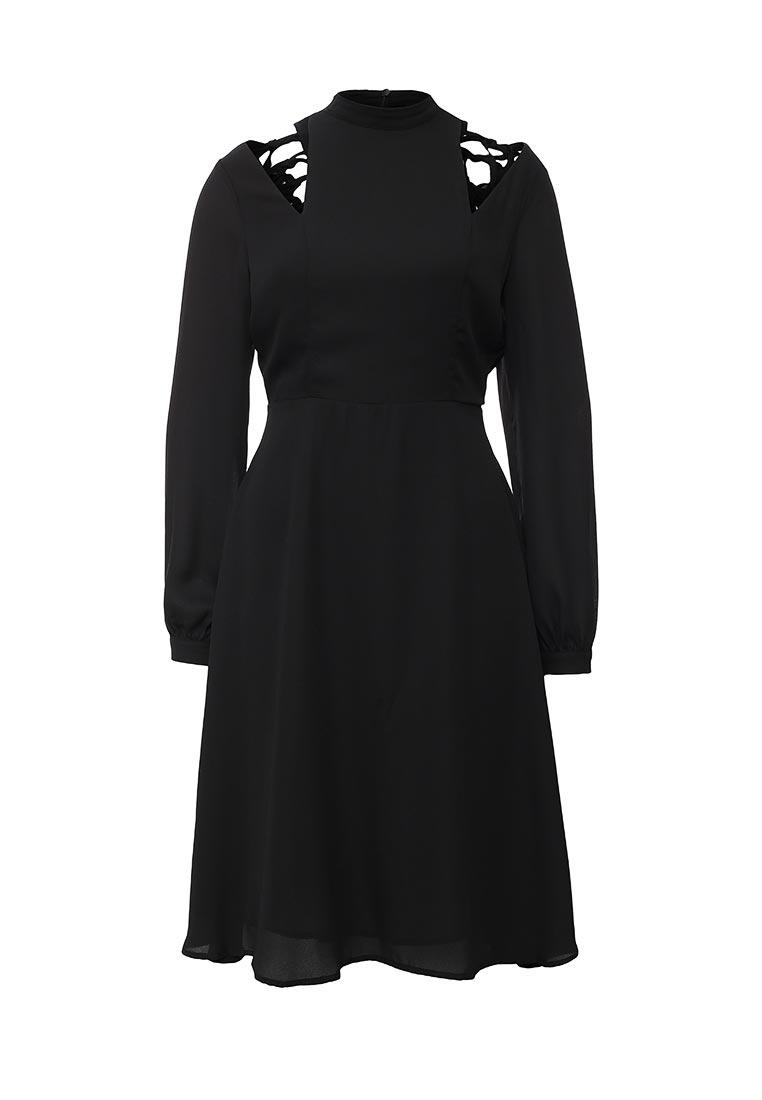 Вечернее / коктейльное платье LOST INK. (ЛОСТ ИНК.) FW16LIW1502028901