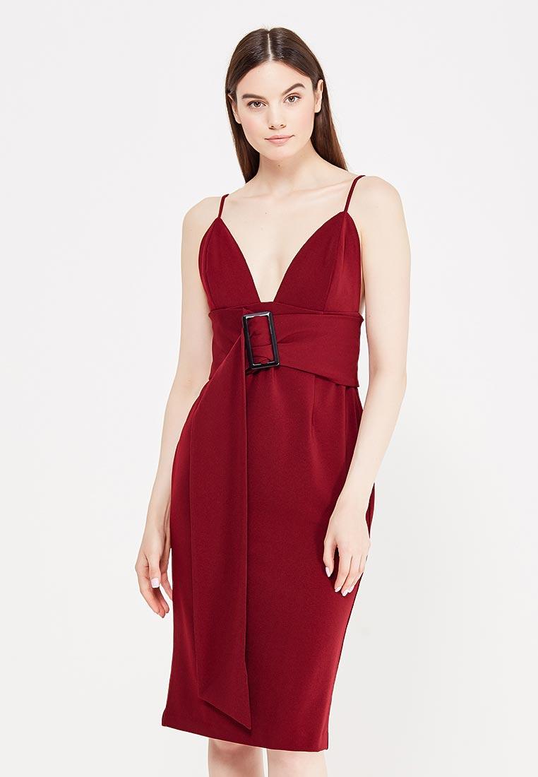 Вечернее / коктейльное платье LOST INK (ЛОСТ ИНК) FW16LIW1502038901