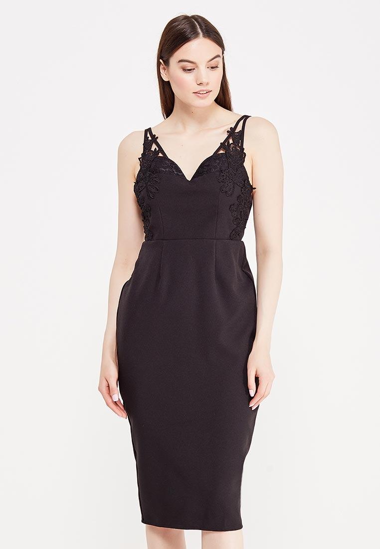 Вечернее / коктейльное платье LOST INK. (ЛОСТ ИНК.) FW16LIW1502028001