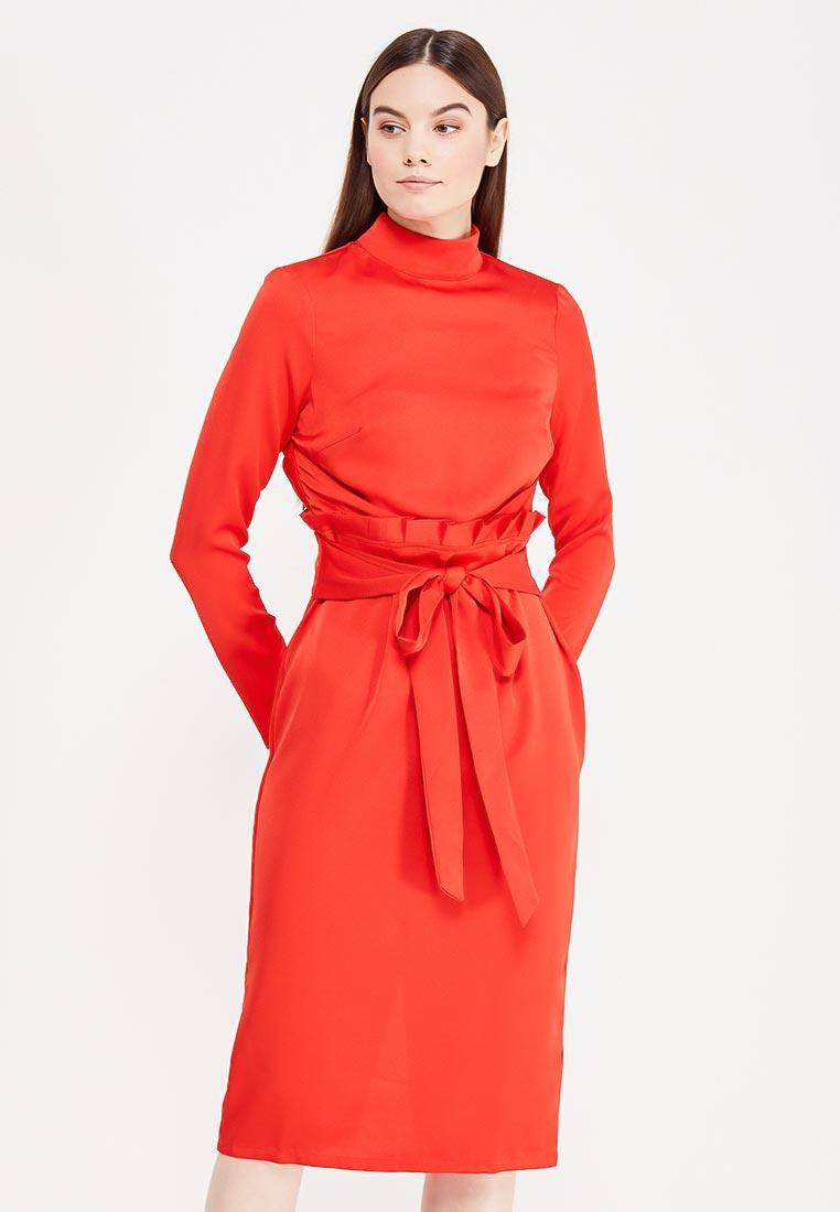 Вечернее / коктейльное платье LOST INK. (ЛОСТ ИНК.) FW16LIW1502000201