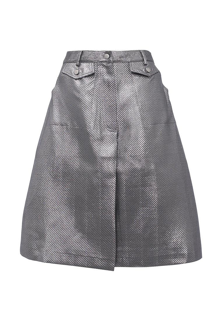 Широкая юбка LOST INK. (ЛОСТ ИНК.) 501112090100094