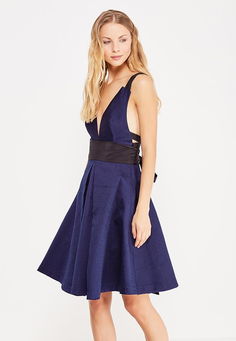 Вечернее / коктейльное платье LOST INK. (ЛОСТ ИНК.) FW16LIW1502038201