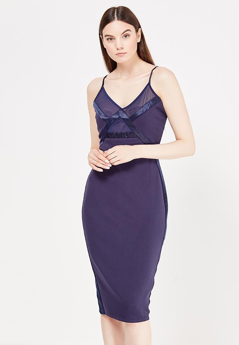 Вечернее / коктейльное платье LOST INK. (ЛОСТ ИНК.) FW16LIW1502028201