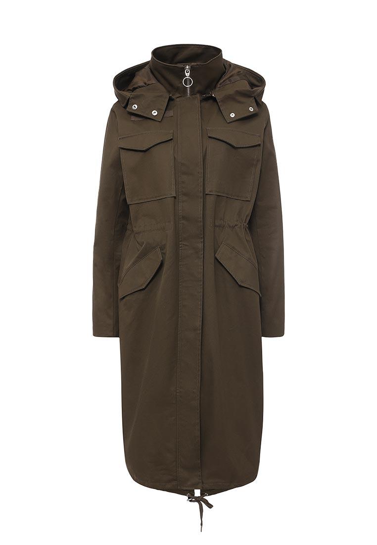 Утепленная куртка LOST INK. (ЛОСТ ИНК.) 501120060170076