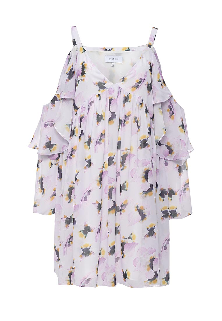 Вечернее / коктейльное платье LOST INK (ЛОСТ ИНК) 501115021850061