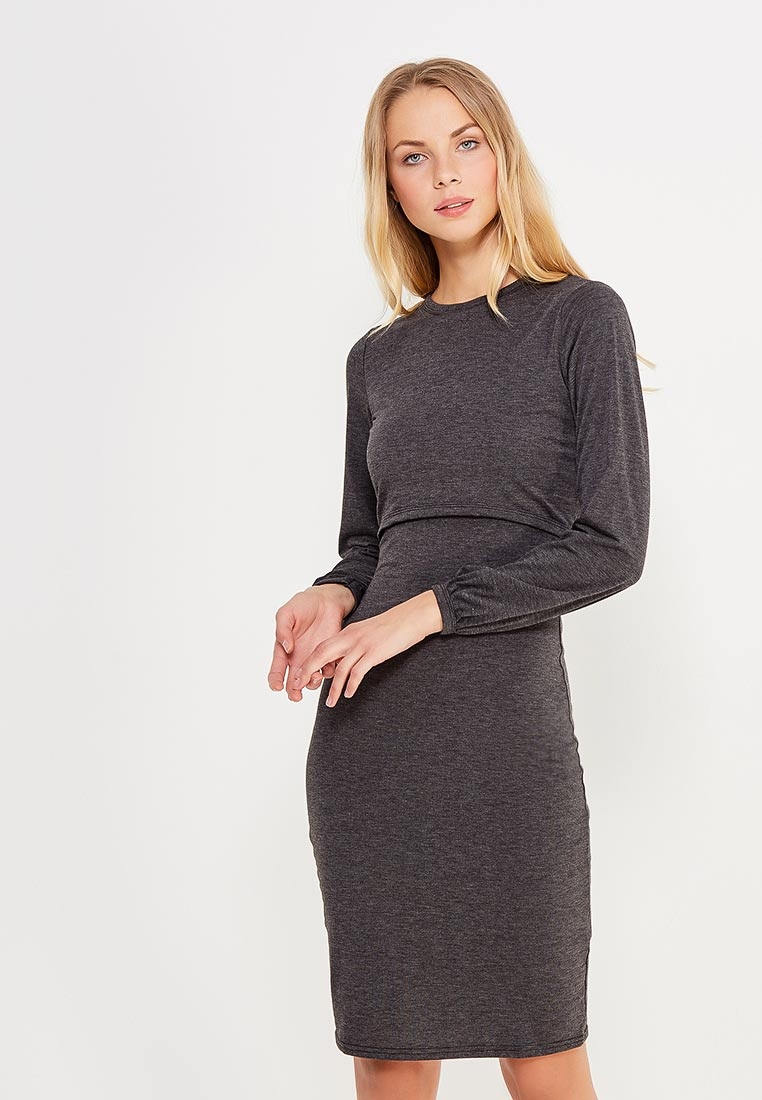 Платье LOST INK. (ЛОСТ ИНК.) FELICIA 2 IN 1 DRESS