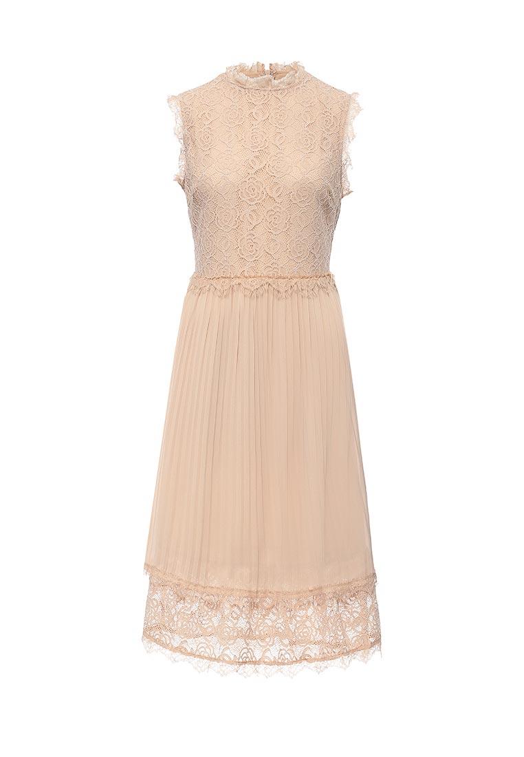 Вечернее / коктейльное платье LOST INK. (ЛОСТ ИНК.) 501115020770013