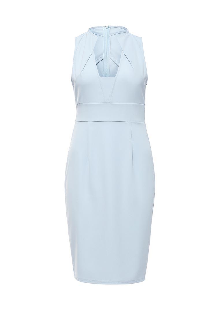 Вечернее / коктейльное платье LOST INK. (ЛОСТ ИНК.) 501115021710021