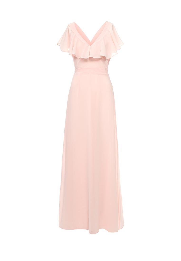 Платье-макси LOST INK. (ЛОСТ ИНК.) 501115020750058