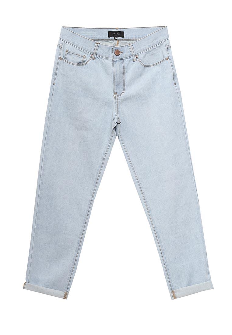 Зауженные джинсы LOST INK. (ЛОСТ ИНК.) 501114040410024