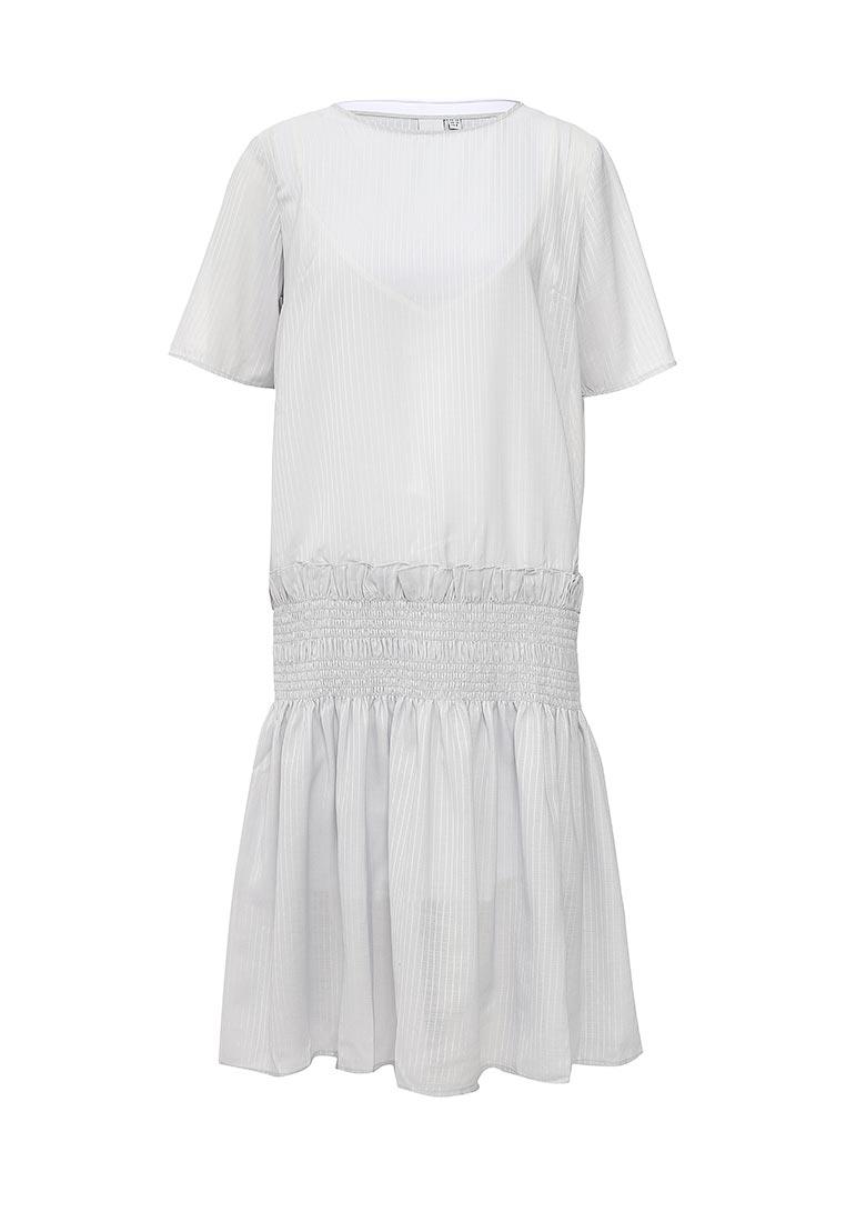 Платье LOST INK. (ЛОСТ ИНК.) 501115023610017