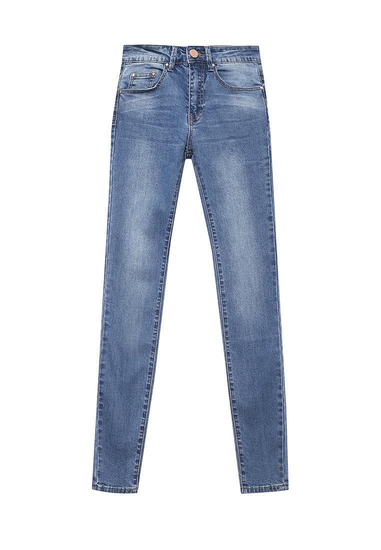 Зауженные джинсы LOST INK. (ЛОСТ ИНК.) 501114040340025