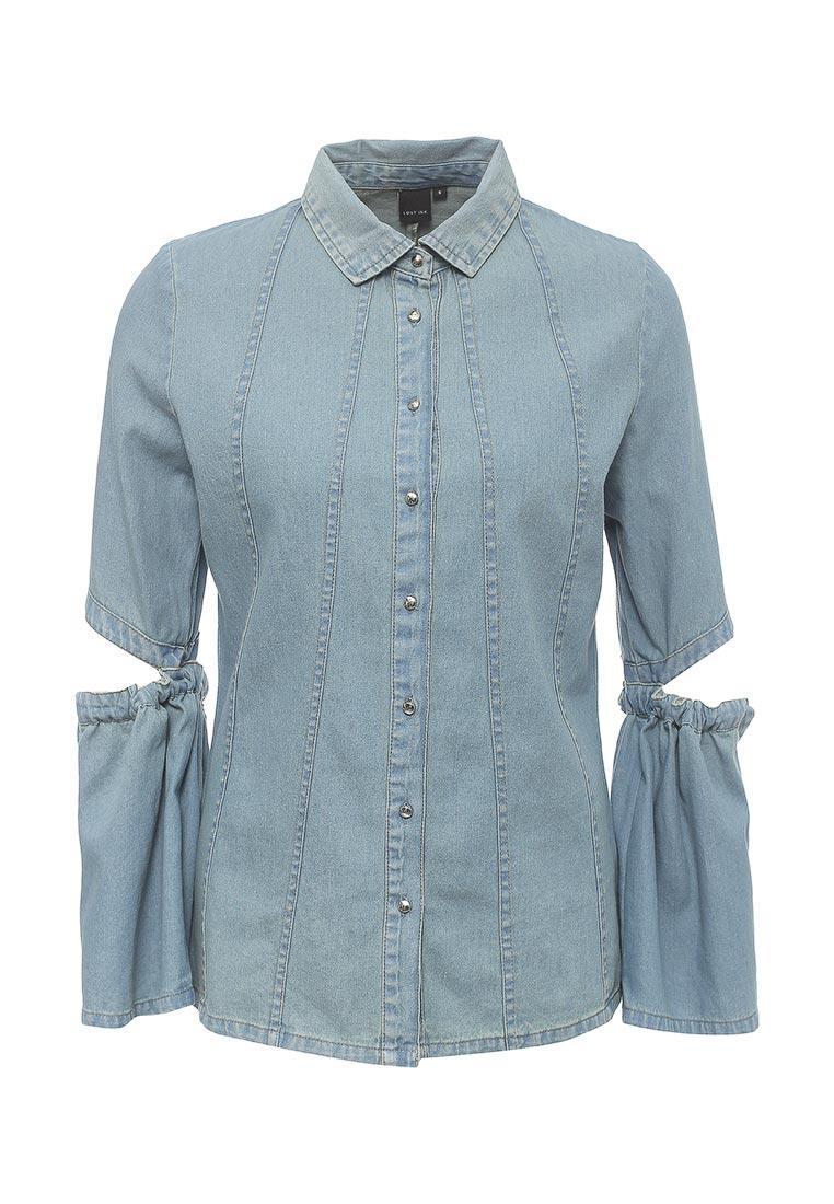 Рубашка LOST INK. (ЛОСТ ИНК.) 501121070470026