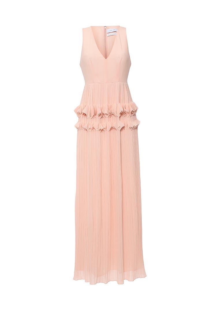 Вечернее / коктейльное платье LOST INK. (ЛОСТ ИНК.) 501115022500067