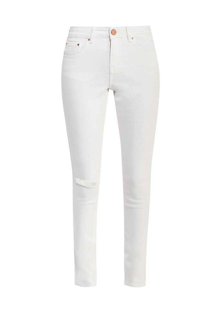 Зауженные джинсы LOST INK. (ЛОСТ ИНК.) 501114040780010