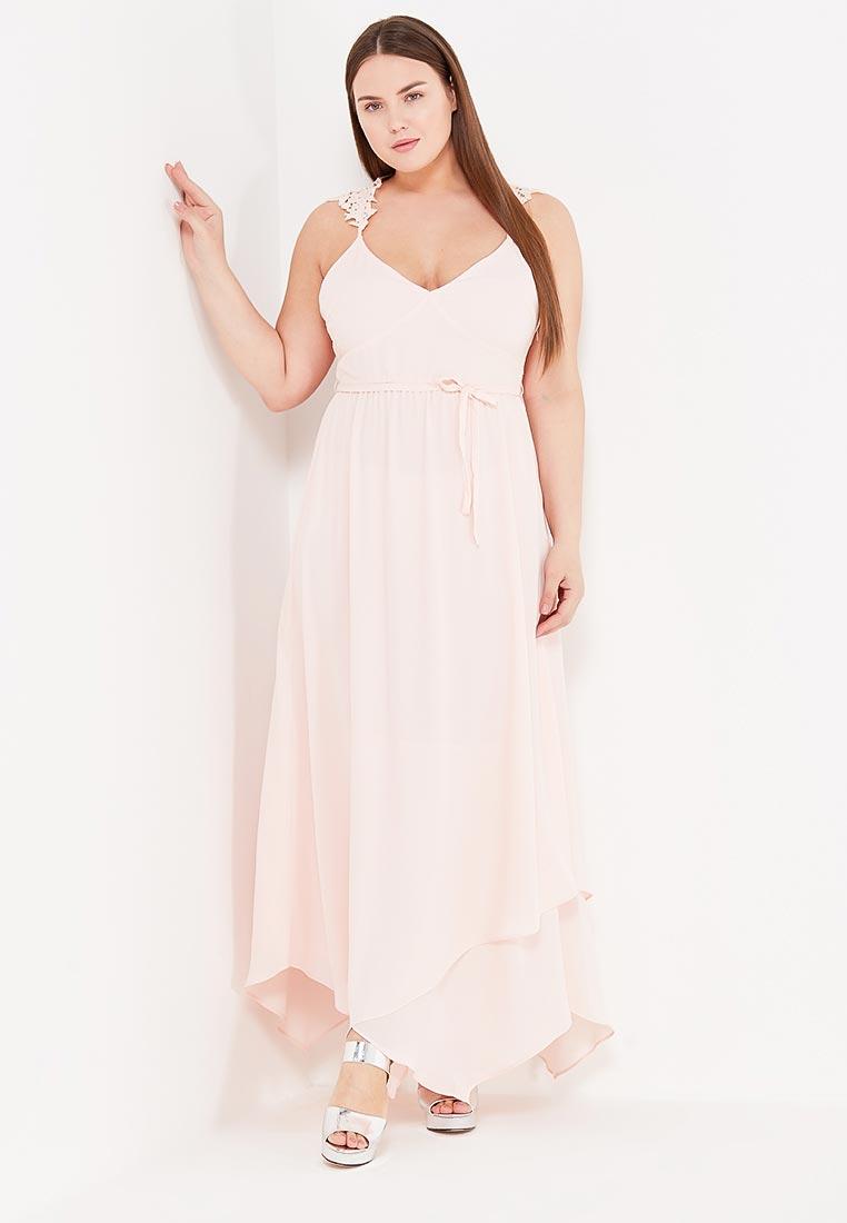 Вечернее / коктейльное платье LOST INK. (ЛОСТ ИНК.) 501115022450058
