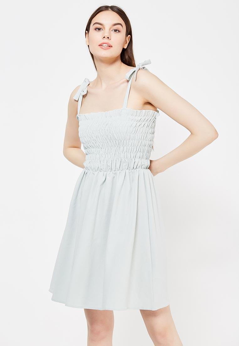 Платье-мини LOST INK. (ЛОСТ ИНК.) 501115023090043