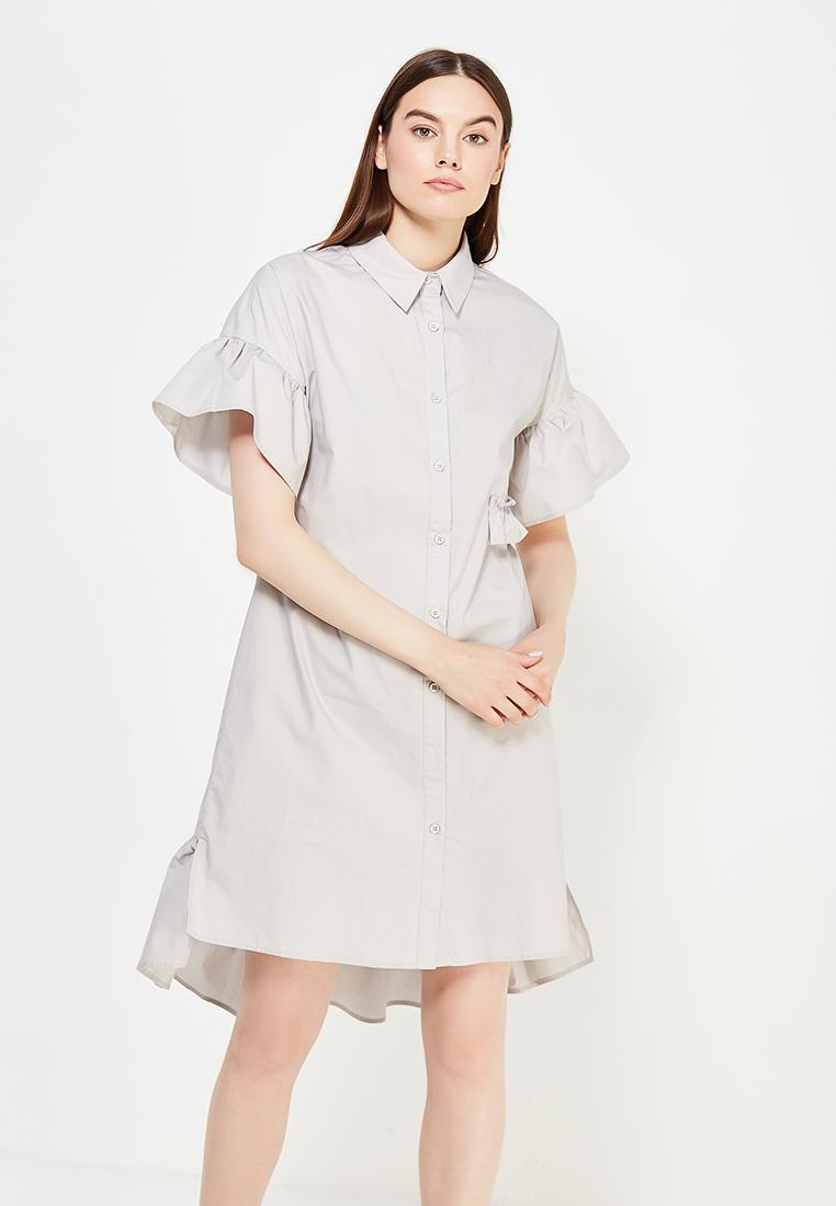 Платье LOST INK. (ЛОСТ ИНК.) 601115020190018