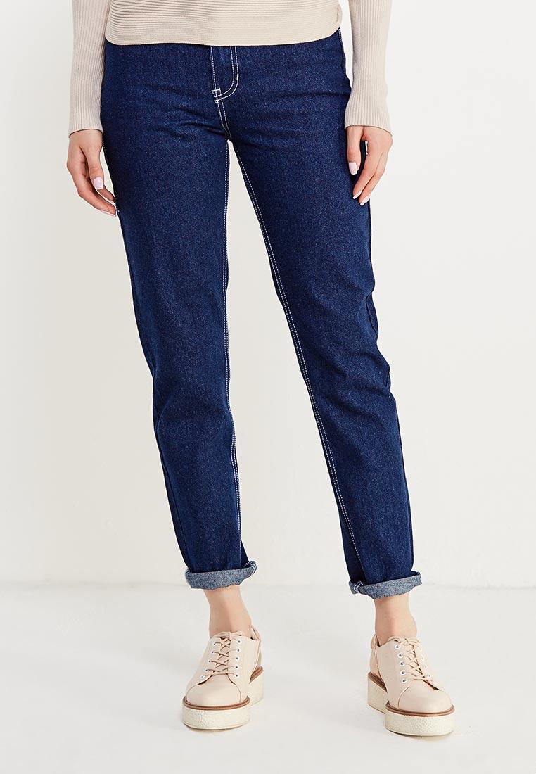 Зауженные джинсы LOST INK. (ЛОСТ ИНК.) 601114040220027