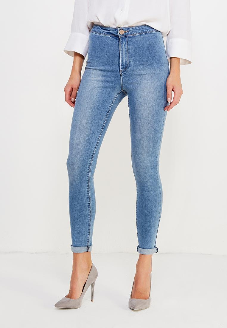Зауженные джинсы LOST INK. (ЛОСТ ИНК.) 601114040060024