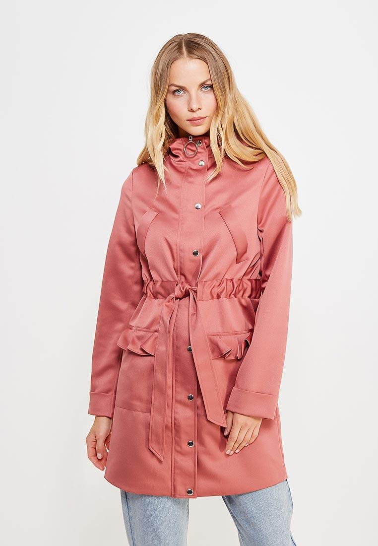 Утепленная куртка LOST INK. (ЛОСТ ИНК.) 601120060030064