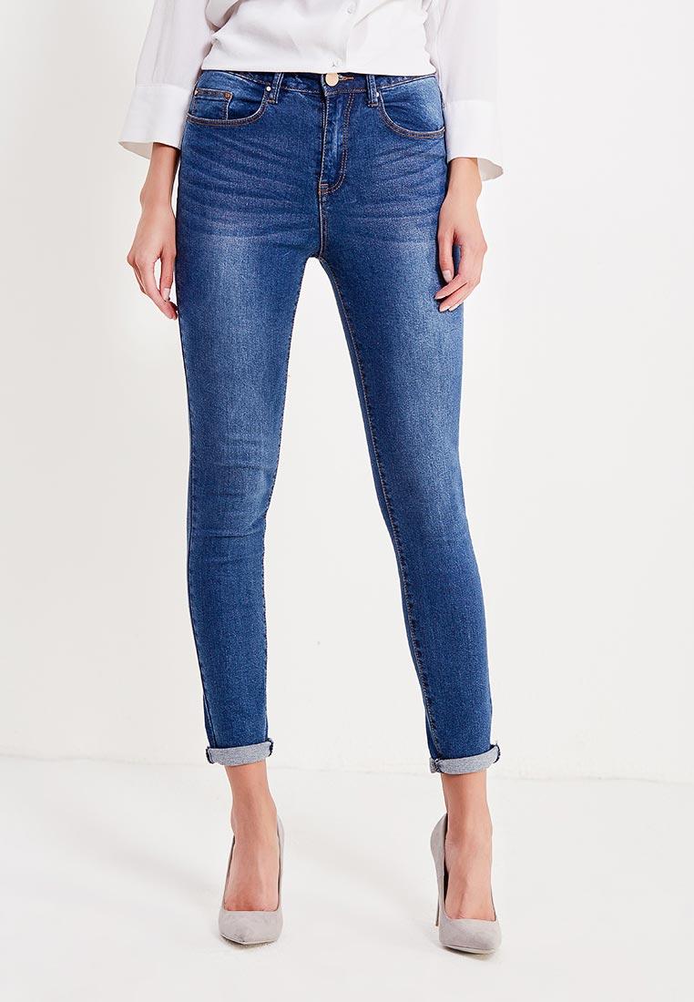 Зауженные джинсы LOST INK. (ЛОСТ ИНК.) 601114040430025