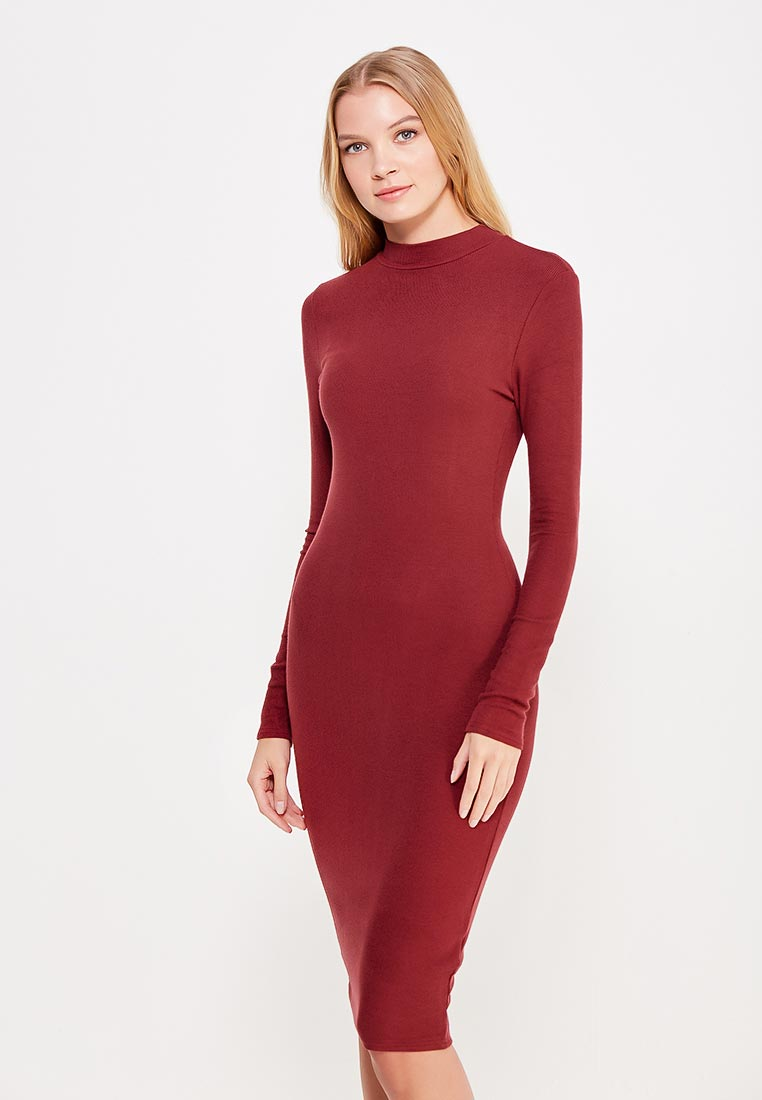 Платье LOST INK. (ЛОСТ ИНК.) 601115021270096