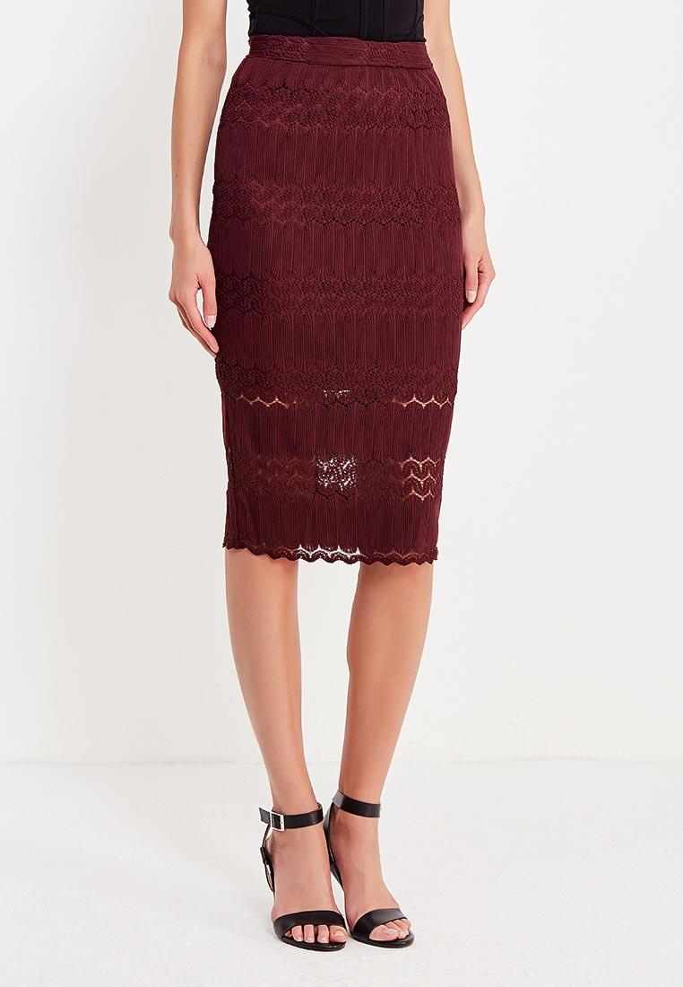 Платье-мини LOST INK. (ЛОСТ ИНК.) 601112090060096