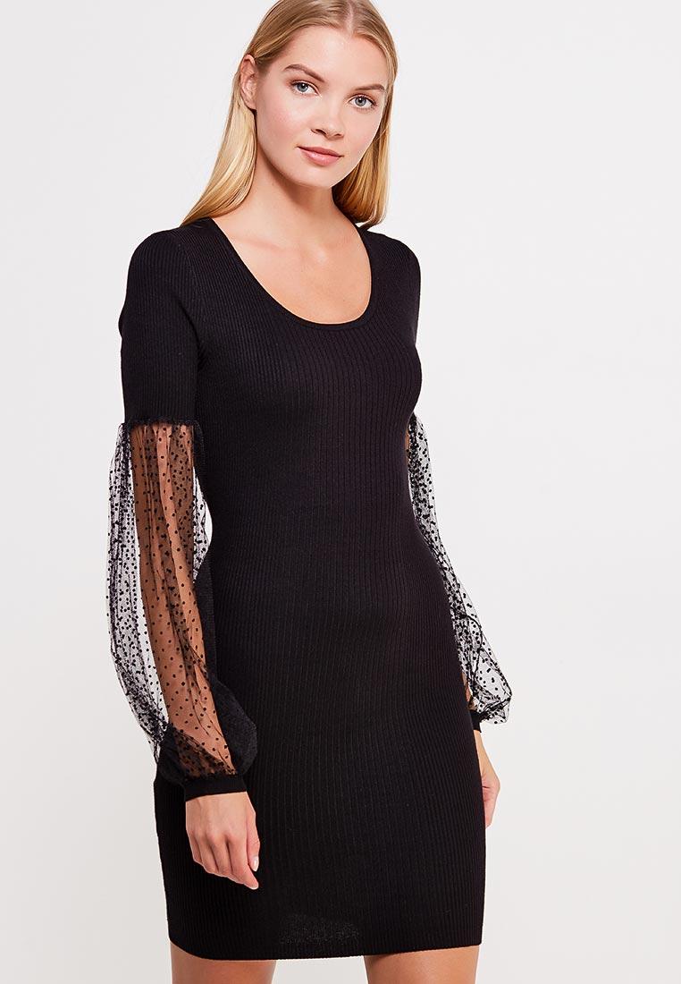 Платье LOST INK. (ЛОСТ ИНК.) 601119051100001