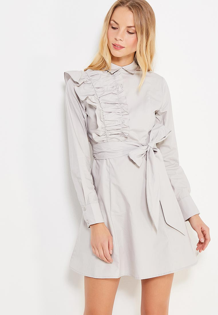 Платье LOST INK. (ЛОСТ ИНК.) 601115021300017
