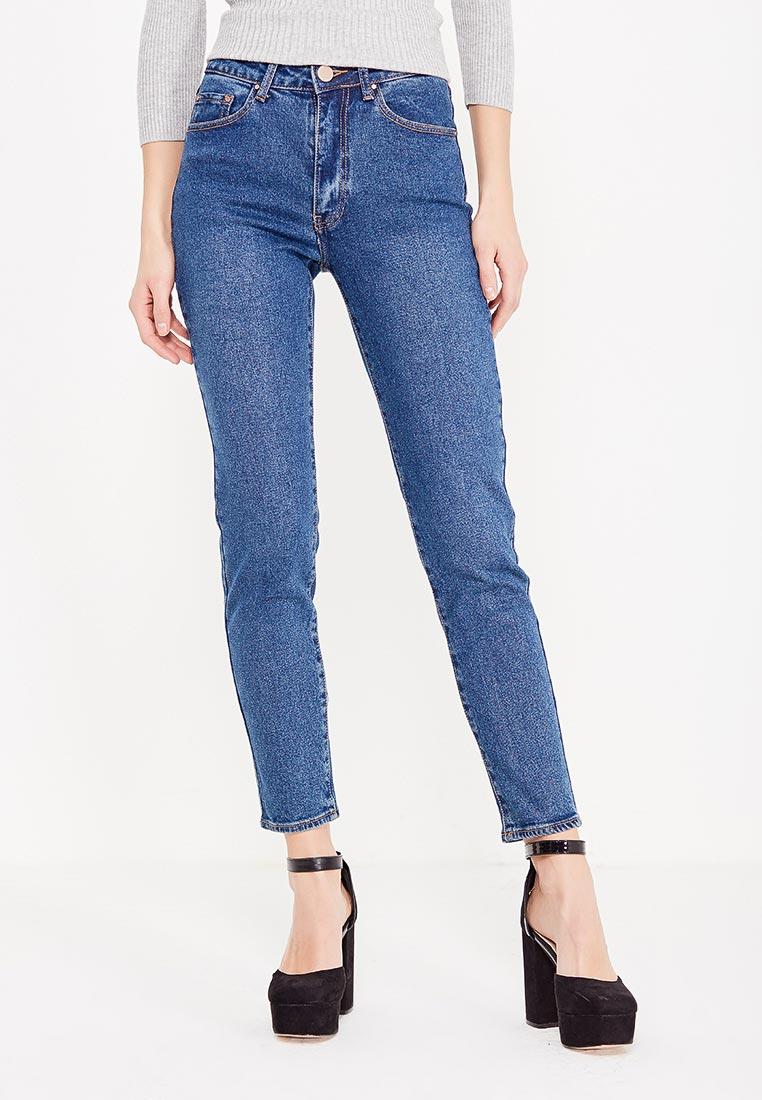 Зауженные джинсы LOST INK. (ЛОСТ ИНК.) 601114040250025