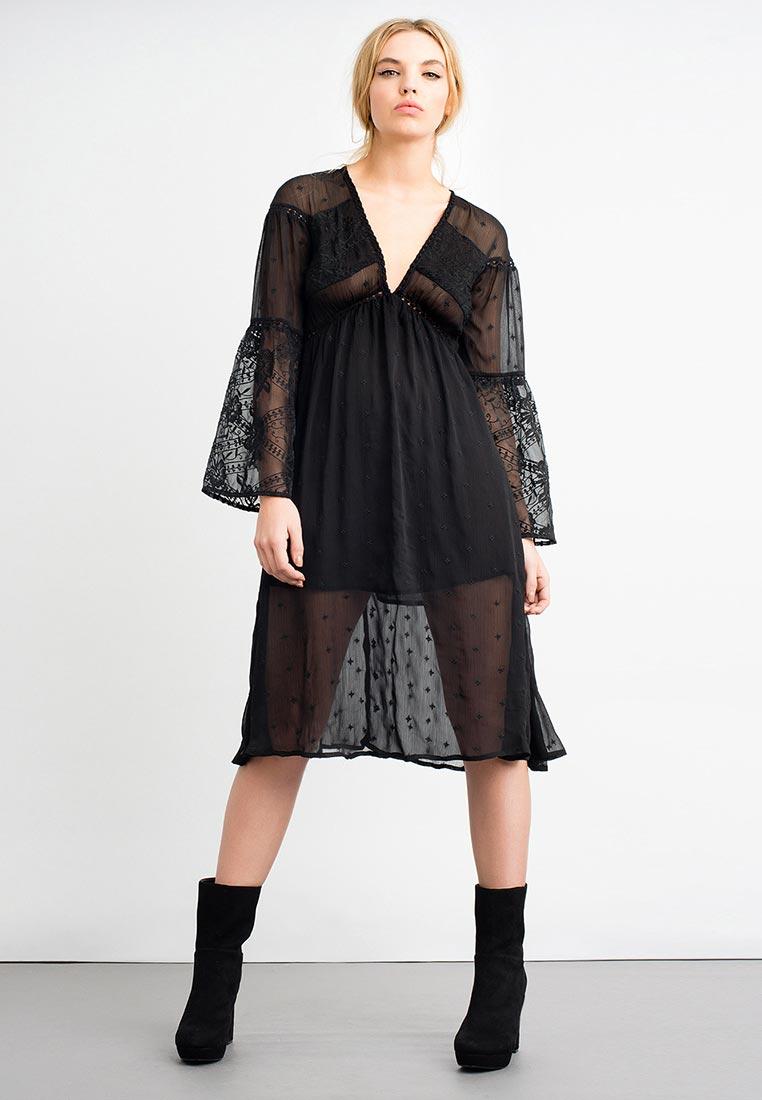 Платье LOST INK. (ЛОСТ ИНК.) 601115020310001