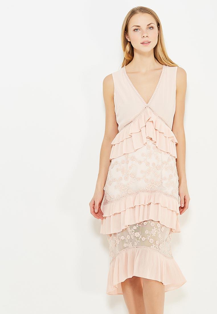 Платье LOST INK. (ЛОСТ ИНК.) 601115021290065