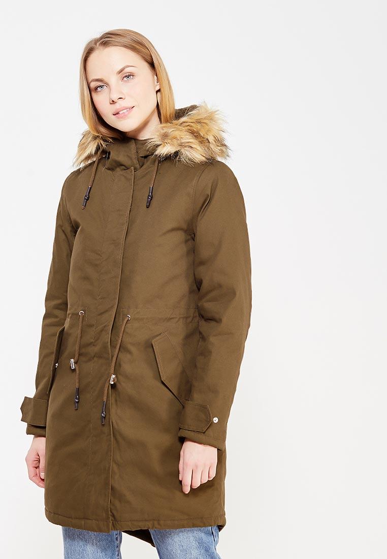 Утепленная куртка LOST INK. (ЛОСТ ИНК.) 601120060620083