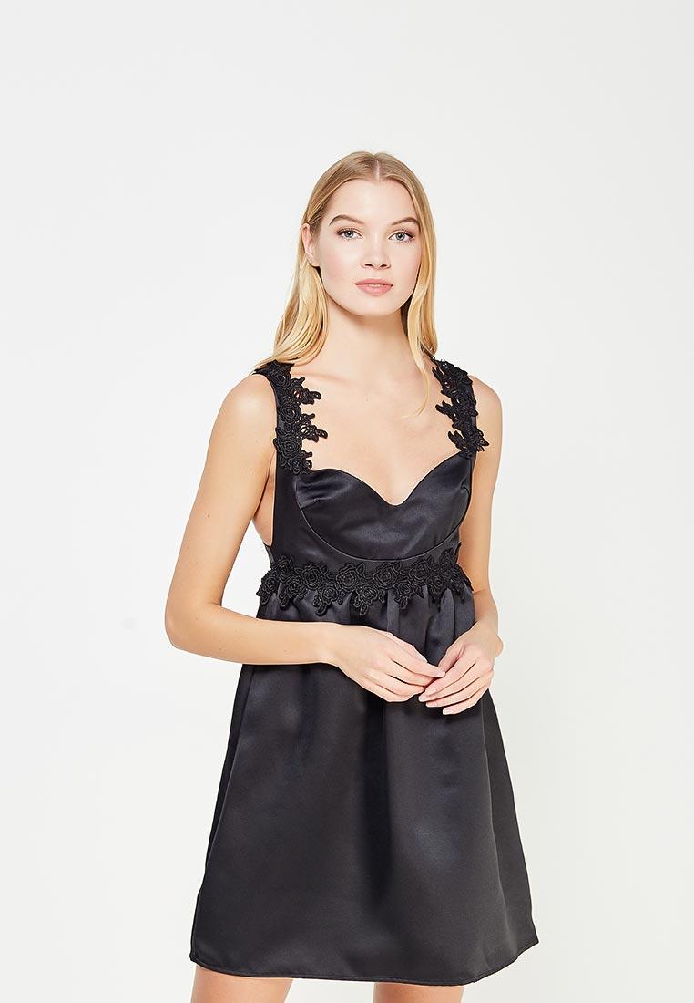 Вечернее / коктейльное платье LOST INK. (ЛОСТ ИНК.) 601115021860001