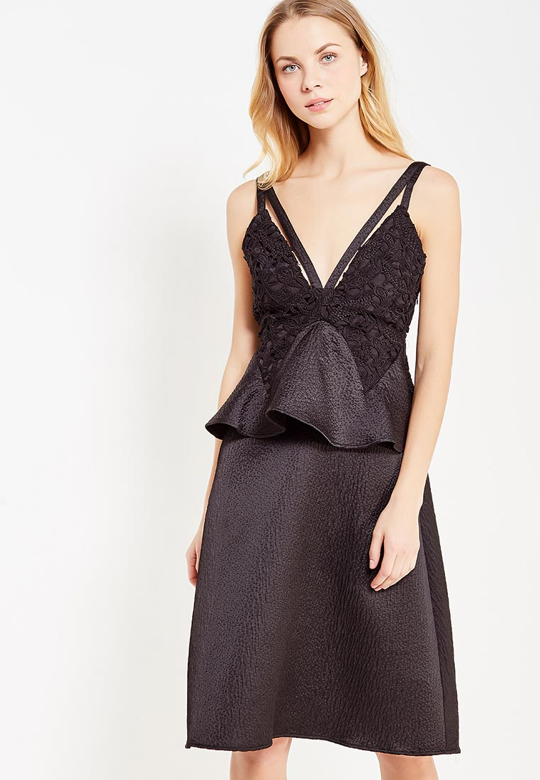 Вечернее / коктейльное платье LOST INK. (ЛОСТ ИНК.) 601115021370001
