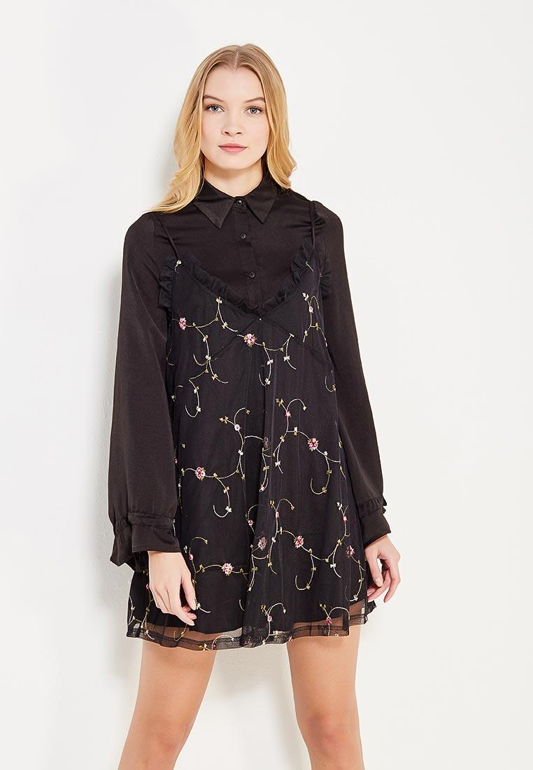 Платье LOST INK. (ЛОСТ ИНК.) 601115020610001