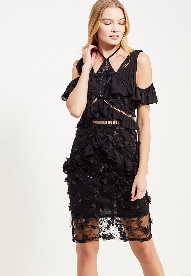 Платье LOST INK. (ЛОСТ ИНК.) 601115021810001