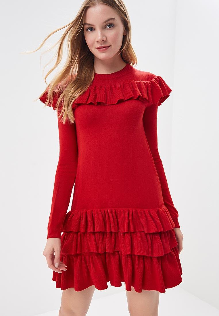 Платье LOST INK. (ЛОСТ ИНК.) 601119051460055
